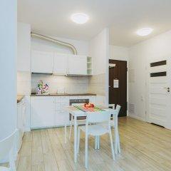 Отель ShortStayPoland Mennica Residence (B52) комната для гостей фото 5