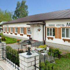 Гостиница Астра фото 4