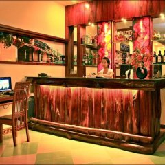 Отель Han Pho Homestay Hoi An гостиничный бар