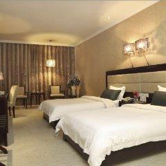 Отель Shenzhen Tourism Trend Hotel Китай, Шэньчжэнь - отзывы, цены и фото номеров - забронировать отель Shenzhen Tourism Trend Hotel онлайн фото 8