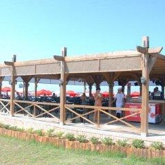 Отель Vera Seagate Resort Богазкент приотельная территория