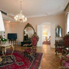Grand Hotel Rimini интерьер отеля фото 2