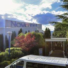 Отель Novotel Genève Aéroport France Франция, Ферней-Вольтер - отзывы, цены и фото номеров - забронировать отель Novotel Genève Aéroport France онлайн