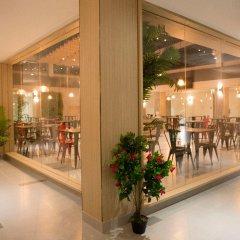 The Luxe Hotel Da Lat Далат интерьер отеля