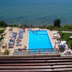 Отель Dolce Vita Свети Влас бассейн фото 3