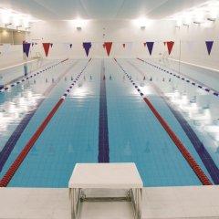 Отель Beit Hall (Campus Accommodation) Великобритания, Лондон - отзывы, цены и фото номеров - забронировать отель Beit Hall (Campus Accommodation) онлайн бассейн