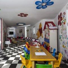 Отель Sherwood Dreams Resort - All Inclusive Белек детские мероприятия