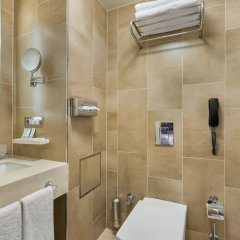 Отель Titanic Comfort Sisli ванная фото 2