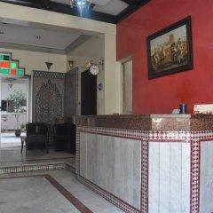 Отель Royal Марокко, Танжер - отзывы, цены и фото номеров - забронировать отель Royal онлайн интерьер отеля фото 3