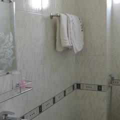 Отель Apus Inn ванная фото 2