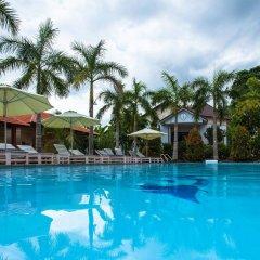 Отель Homestead Phu Quoc Resort с домашними животными
