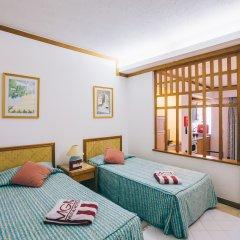 Отель Muthu Oura Praia Hotel Португалия, Албуфейра - 1 отзыв об отеле, цены и фото номеров - забронировать отель Muthu Oura Praia Hotel онлайн комната для гостей фото 4
