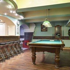 Гостиница Славянка Москва гостиничный бар
