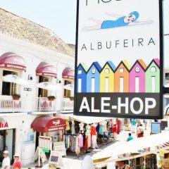 Ale-Hop Albufeira Hostel фото 5