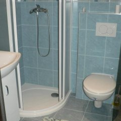 Отель Penzion W Пльзень ванная фото 2