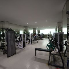 Avrasya Hotel фитнесс-зал
