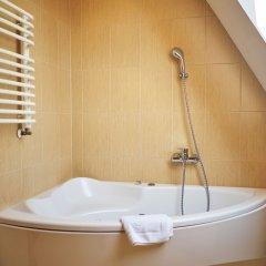 Отель Villa Vita Польша, Закопане - отзывы, цены и фото номеров - забронировать отель Villa Vita онлайн ванная
