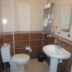 Отель Pink Apart Taksim ванная