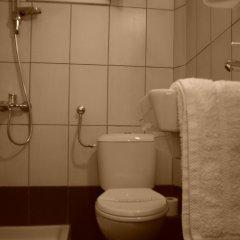 Отель Golden Sunset Villas ванная