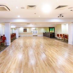 Отель Durley Dean Великобритания, Борнмут - отзывы, цены и фото номеров - забронировать отель Durley Dean онлайн помещение для мероприятий фото 2