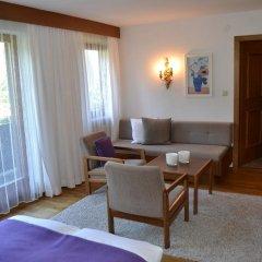 Отель Gästehaus Falkner Dorli комната для гостей фото 2