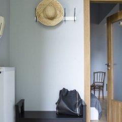 Апартаменты Curry Apartments удобства в номере