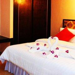 Отель Krabi City View. Таиланд, Краби - отзывы, цены и фото номеров - забронировать отель Krabi City View. онлайн комната для гостей фото 2