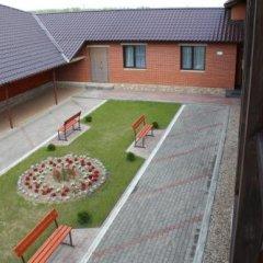 Гостиница Motel Voyazh в Печорах отзывы, цены и фото номеров - забронировать гостиницу Motel Voyazh онлайн Печоры балкон