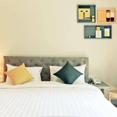 Отель LEMONTEA Бангкок комната для гостей фото 2