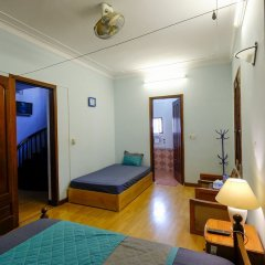 Отель French Styled House сауна