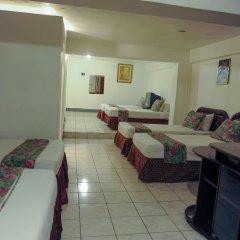 Отель Gloriana Hotel Ямайка, Монтего-Бей - отзывы, цены и фото номеров - забронировать отель Gloriana Hotel онлайн комната для гостей фото 5