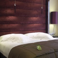 Отель Hesperia Tower Испания, Оспиталет-де-Льобрегат - 1 отзыв об отеле, цены и фото номеров - забронировать отель Hesperia Tower онлайн комната для гостей фото 2