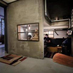 Woodah Hostel Копенгаген комната для гостей фото 2