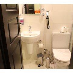 Sultans Hotel Турция, Стамбул - 2 отзыва об отеле, цены и фото номеров - забронировать отель Sultans Hotel онлайн ванная фото 2