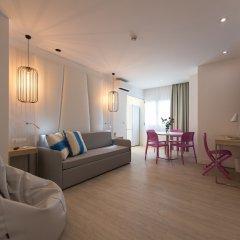 Отель HC Luxe Испания, Санта Лючия - отзывы, цены и фото номеров - забронировать отель HC Luxe онлайн комната для гостей фото 2