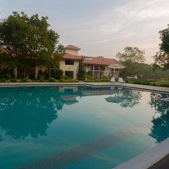 Отель Chenra бассейн фото 2