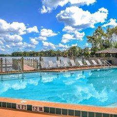 Отель Bryan's Spanish Cove by Diamond Resorts бассейн фото 3