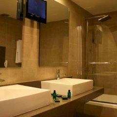Отель Corfu Mare Boutique Корфу ванная фото 2