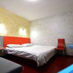 Отель Shanghai Old West Gate Hostel Китай, Шанхай - 1 отзыв об отеле, цены и фото номеров - забронировать отель Shanghai Old West Gate Hostel онлайн комната для гостей фото 5