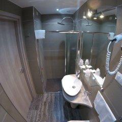 Отель Perugino Италия, Милан - отзывы, цены и фото номеров - забронировать отель Perugino онлайн ванная