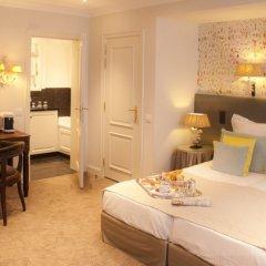 Отель Prinsenhof managed by Dukes' Palace Бельгия, Брюгге - отзывы, цены и фото номеров - забронировать отель Prinsenhof managed by Dukes' Palace онлайн комната для гостей фото 3