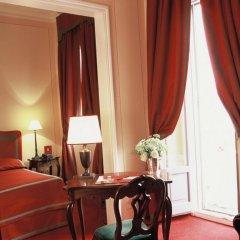 Отель Grand Hotel Majestic Италия, Вербания - 1 отзыв об отеле, цены и фото номеров - забронировать отель Grand Hotel Majestic онлайн удобства в номере фото 2