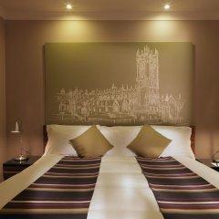 Отель Townhouse Hotel Manchester Великобритания, Манчестер - отзывы, цены и фото номеров - забронировать отель Townhouse Hotel Manchester онлайн комната для гостей