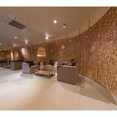 Отель Hana Beppu Беппу интерьер отеля фото 3