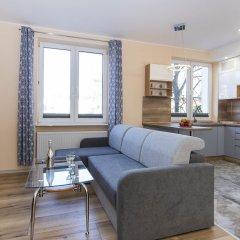 Отель Apartamenty Mój Sopot - Amber Сопот фото 2