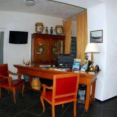 Отель Sbarcadero Hotel Италия, Сиракуза - отзывы, цены и фото номеров - забронировать отель Sbarcadero Hotel онлайн интерьер отеля
