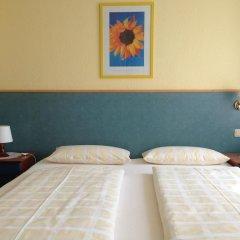 Hotel am Bayrischen Platz комната для гостей фото 2