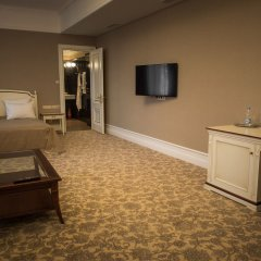 Гостиница Разумовский удобства в номере фото 2