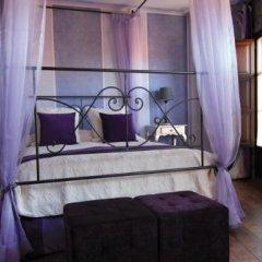 Hotel Rural La Tenada удобства в номере фото 2
