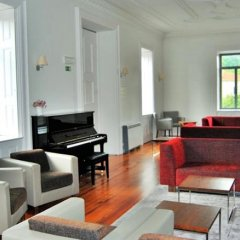 Hotel Quinta da Cruz & SPA интерьер отеля фото 3